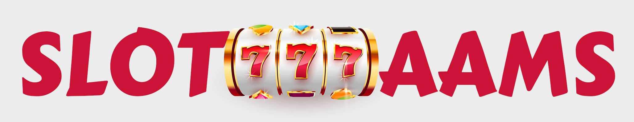 Slot aams logo
